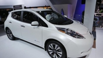 Once disruptive, now electric cars ready to go mainstream