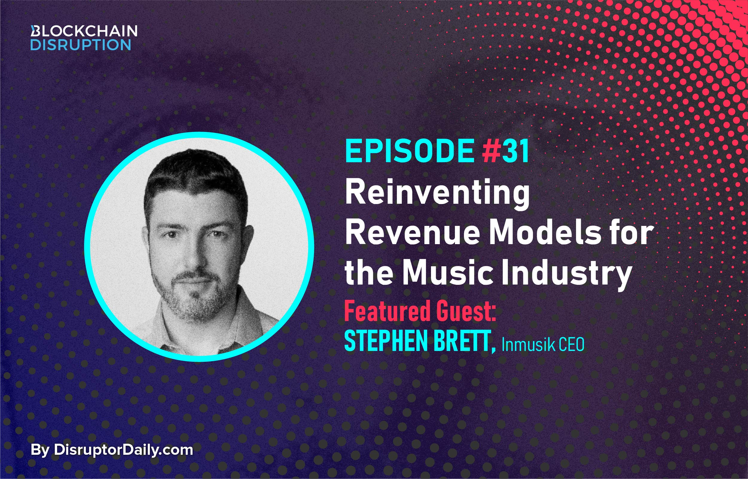 The Music Ep Episode 31 Reinventing Revenue Models For The Music Industry