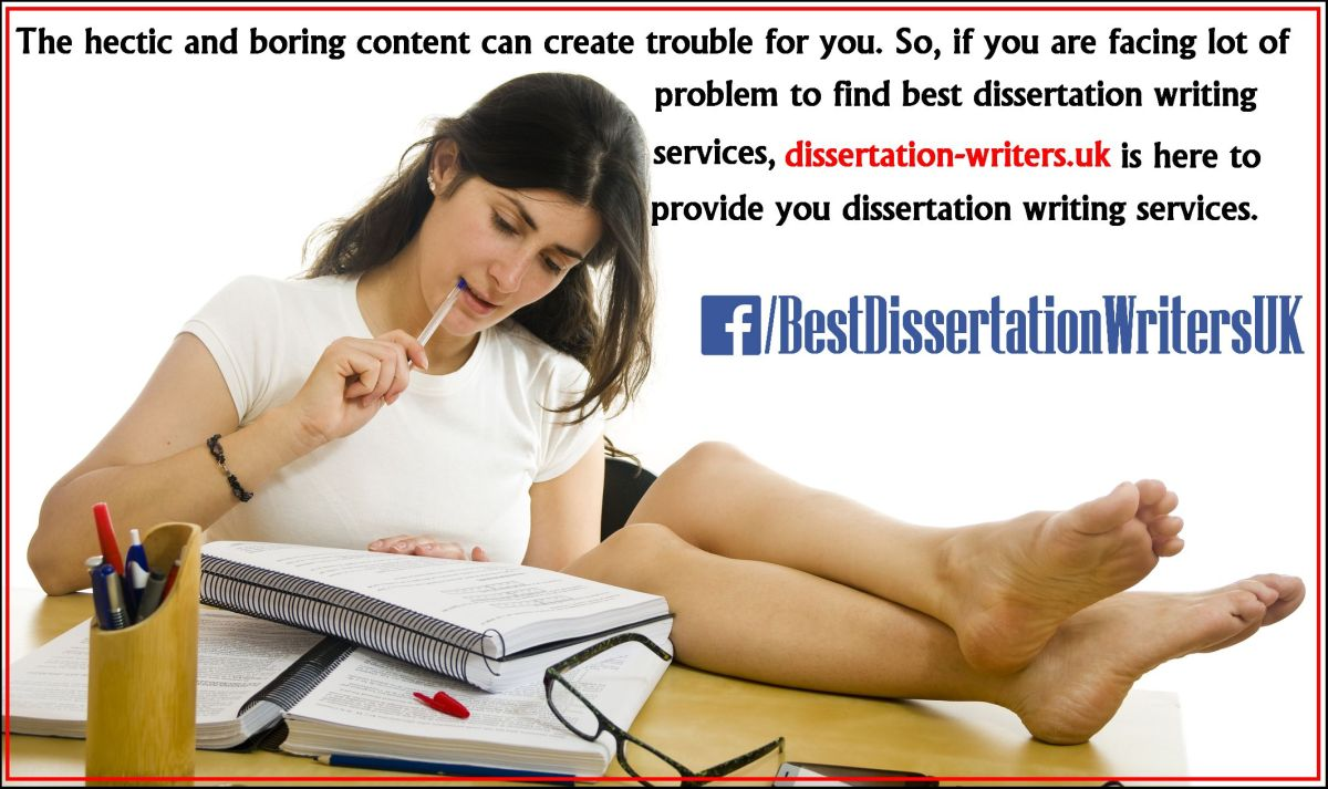 UK Dissertation Writing Service