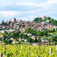 The Top Five Things To Do In Sancerre