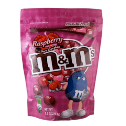 Of dollars and cents and M&Ms