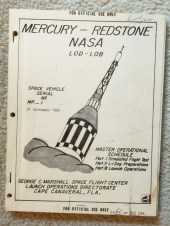 MR-1 Master Operations Schedule