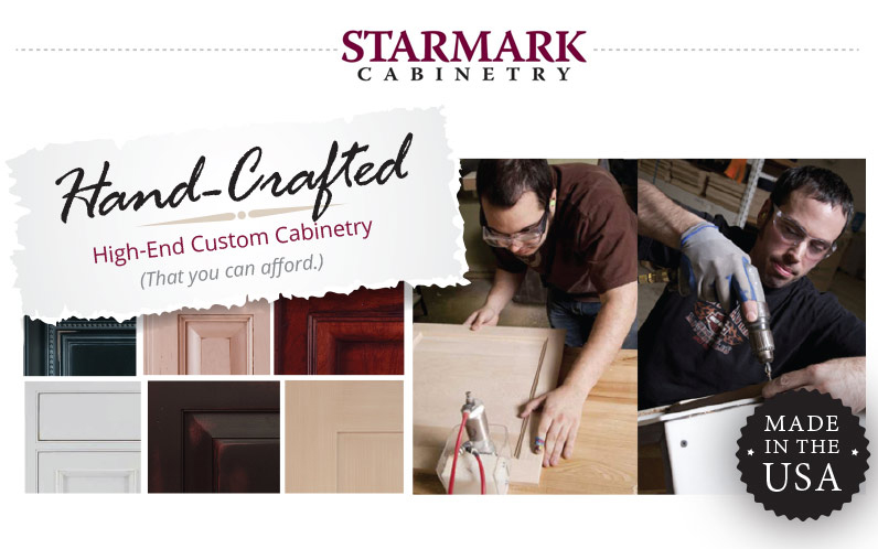 Buy Custom Kitchen Cabinets You Can Afford
