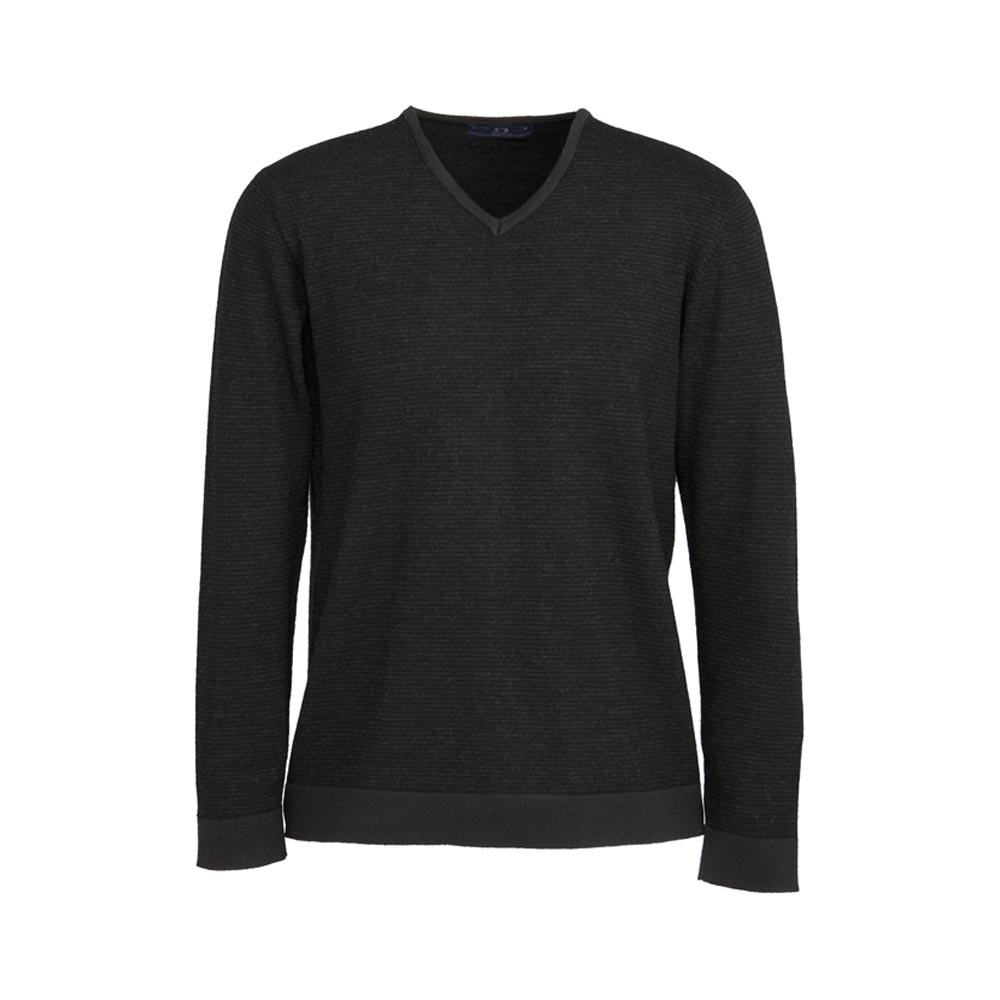 Pull Over Origin Biz Mens Origin Merino Pullover