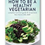 Distinct_Press_How_To_Be_A_Healthy_Vegetarian_Nancy_Addison_Health
