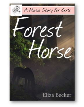 Distinct_Press_Forest_Horse_Eliza_Becker_Children