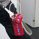 Si juegas Pokémon Go, amarías este gadget mexicano para tu celular