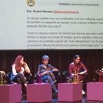 No se hace buen periodismo sin perspectiva de género