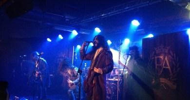 Fleshgod Apocalypse Live Manchester