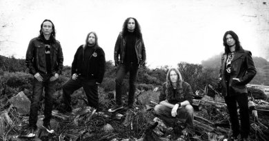 Death Angel - 2016