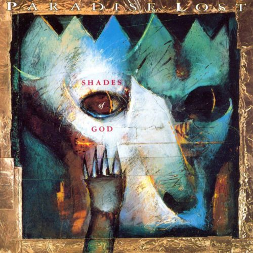 Paradise Lost - Shades of God Reissue