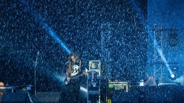Korn live @ Download Festival 2016