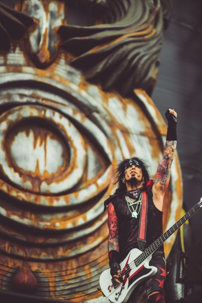 Photo credit: Ross Silcocks, Download 2016