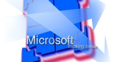 Microsoft must Stop tracking Windows 10 users