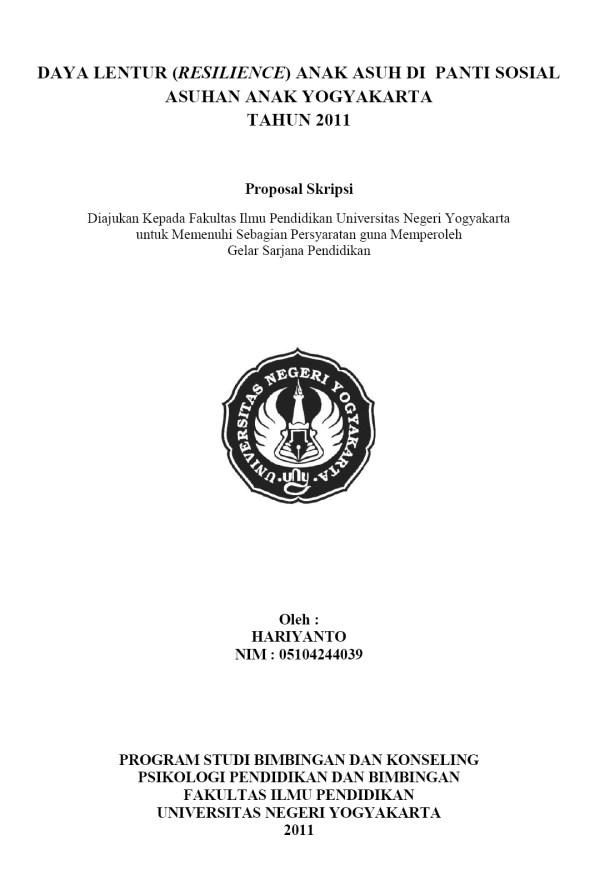 Judul Tesis Implementasi Kebijakan Contoh Judul Skripsi Tesis Pendidikan Ptk Dll 53kb Contoh Proposal Skripsi Dan Tesis Distro Teknologi Informasi