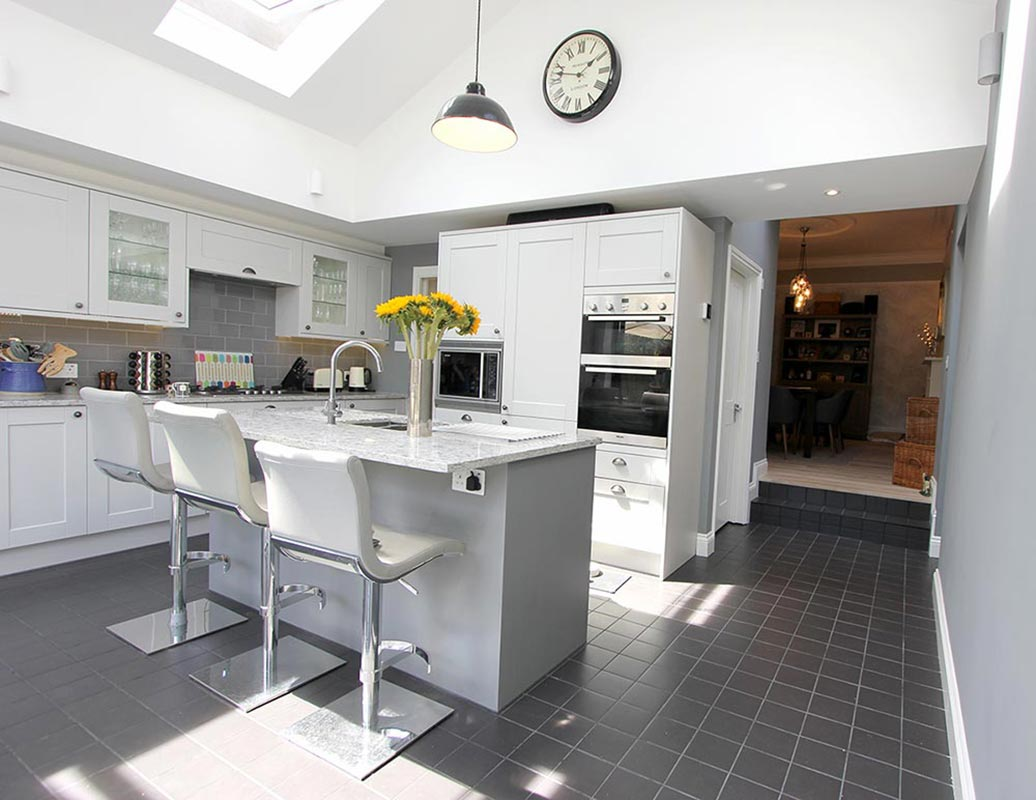 Kitchen Design Chrome Extension Interior Design In Wandsworth Ditton Interiors