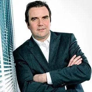 Tim Weller - Geschäftsleitung - Rechtswesen