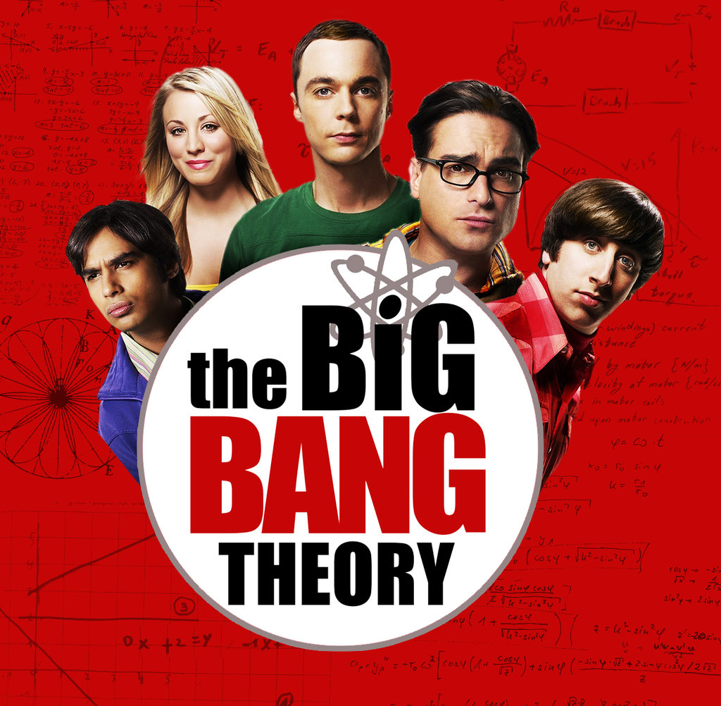 Big Bang Theory Bettwäsche The Big Bang Theory E I Gender Studies Diva And Nerd