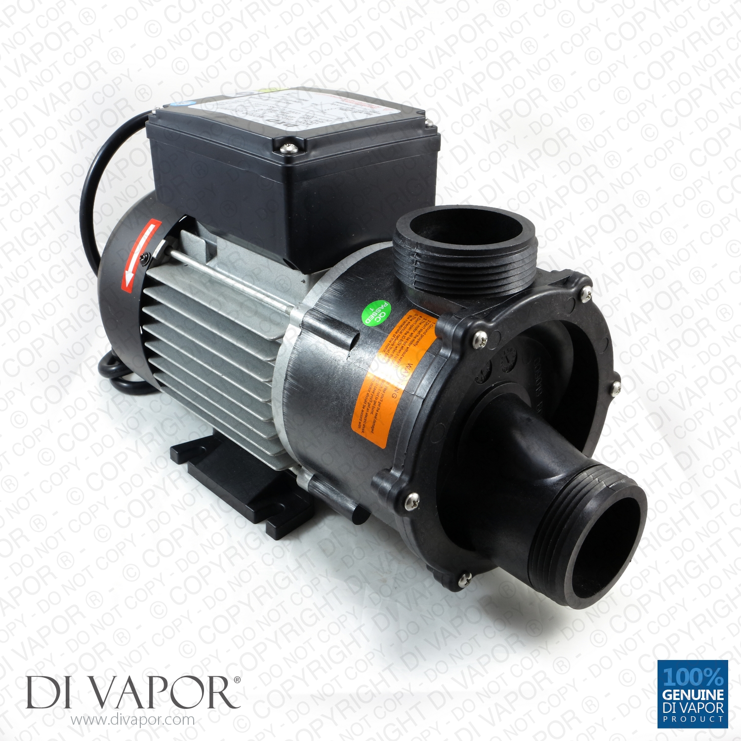 Jacuzzi Pool Pumps Dxd 310x 40kw 5hp Water Pump For Hot Tub Spa