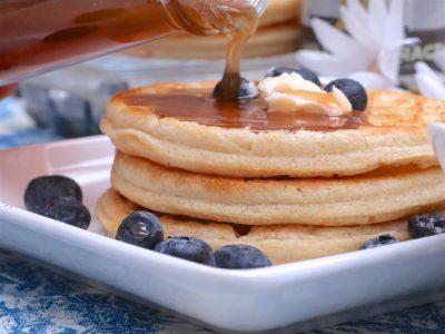 Homemade Pancake Syrup Recipe | Divas Can Cook