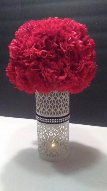 Diy Wedding Decorations Dollar Tree : Home decor wedding diy dollar tree flower
