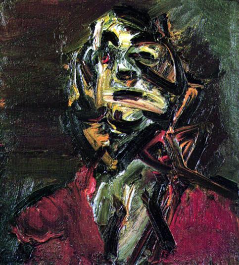 Frank Auerbach4