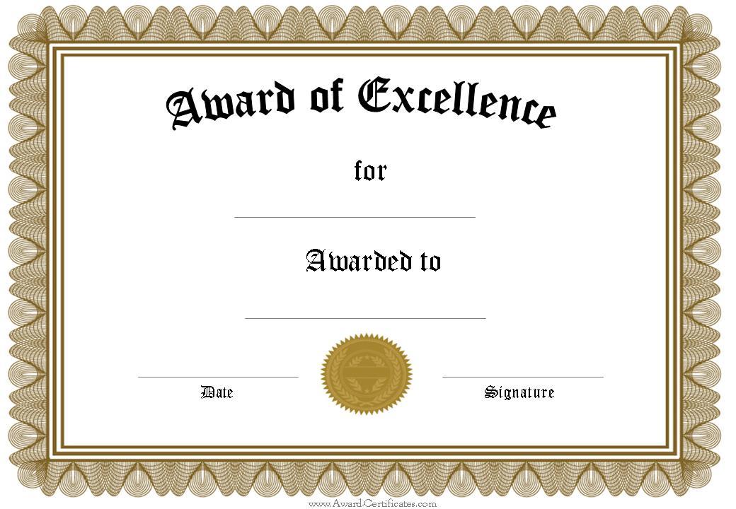 diploma award certificate - Onwebioinnovate