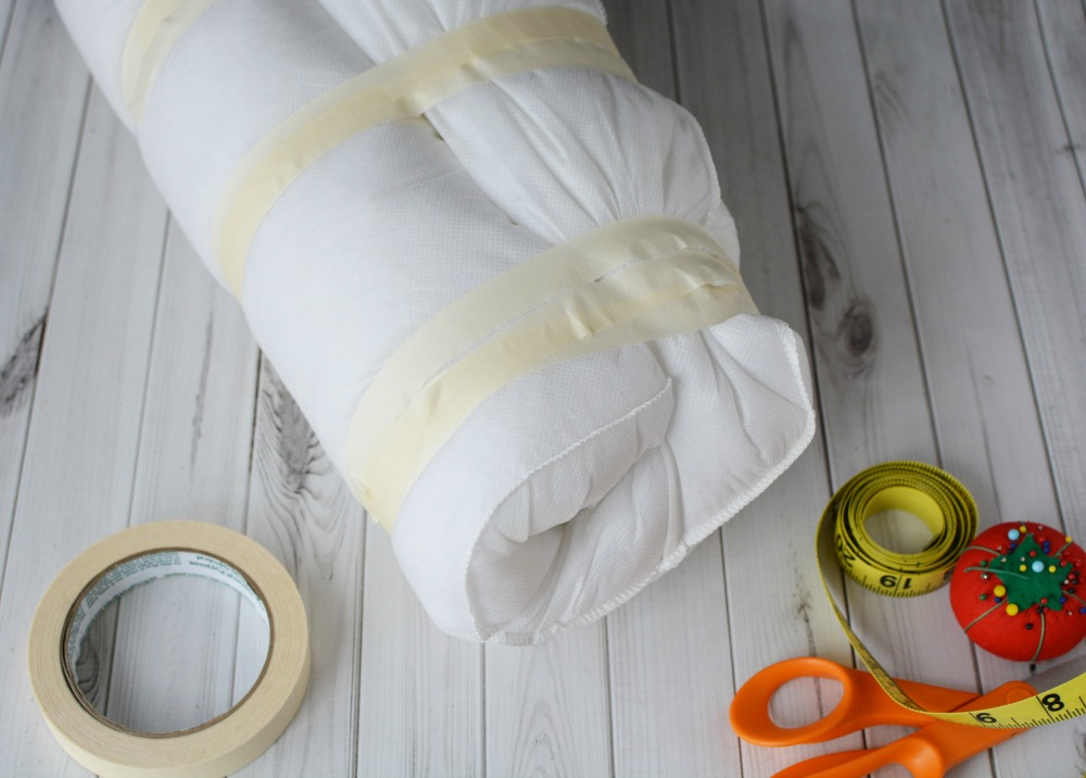 Diy Spring Throw And Bolster Pillows Decor Divine Lifestyle