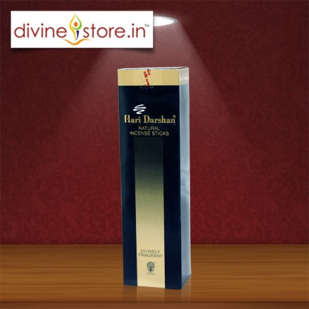 Natural Aromatic Incense Sticks
