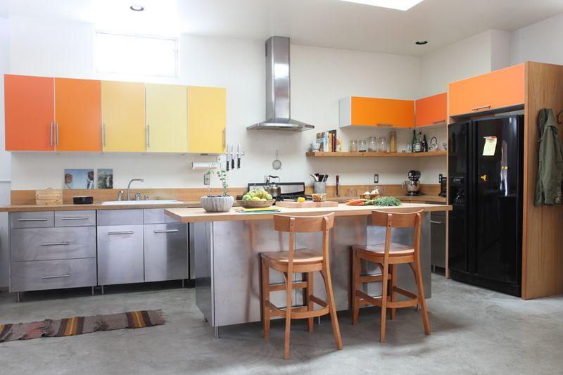 Ideas para forrar los armarios de la cocina con vinilo - Forrar azulejos cocina ...