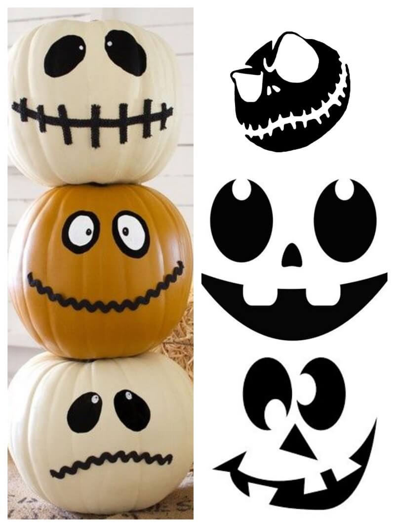 Ideas Para Decorar Halloween Ideas De Decoración En Halloween Con Vinilo Adhesivo