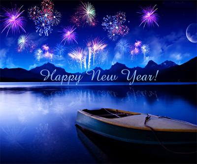Happy New Year Live Wallpaper   スマホ・ライブ壁紙ギャラリー