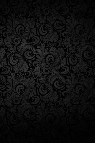 ダマスク柄   iPhone壁紙ギャラリー