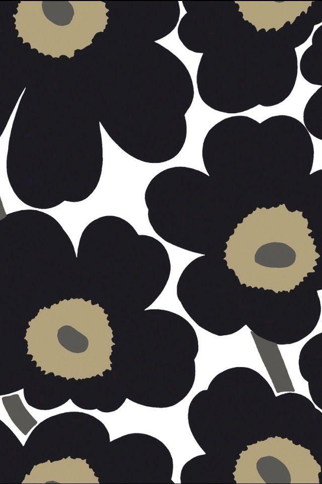Wallpaper For Phone Fall かわいい花柄のスマホ用壁紙 Iphone用 640 215 960 Wallpaperbox Iphone壁紙ギャラリー