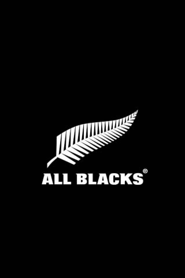 Wallpaper For Iphone 5s Black ラグビーニュージーランド代表 Iphone壁紙ギャラリー
