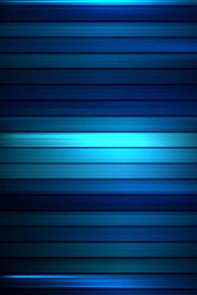 Wallpaper Full Color Hd ブルーグラデーション スマホ用壁紙 Iphone用 640 215 960 スマホ 壁紙 Wallpaper Box