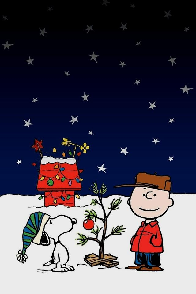Snoopy Christmas Iphone Wallpaper スヌーピー(winter Version) Iphone壁紙ギャラリー