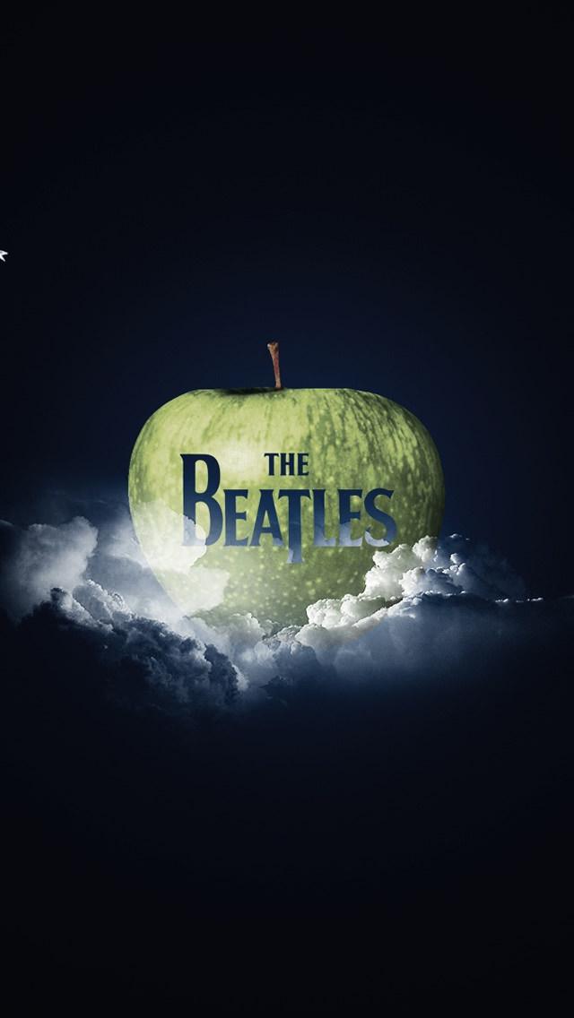 The Beatles Iphone 5 Wallpaper The Beatles スマホ壁紙 Iphone待受画像ギャラリー