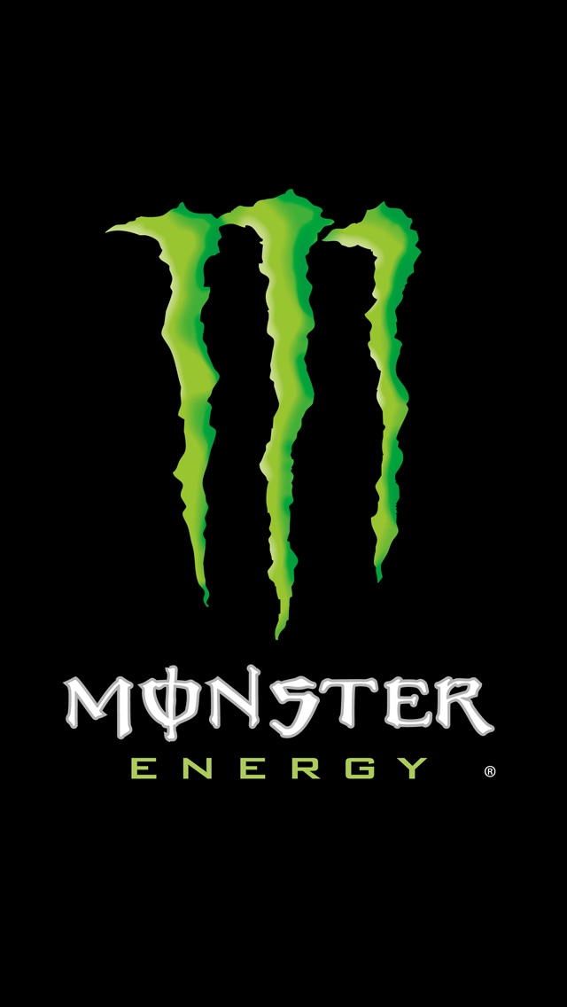 Monster Energy 3d Live Wallpaper 【人気134位】モンスターエナジー スマホ壁紙 Iphone待受画像ギャラリー
