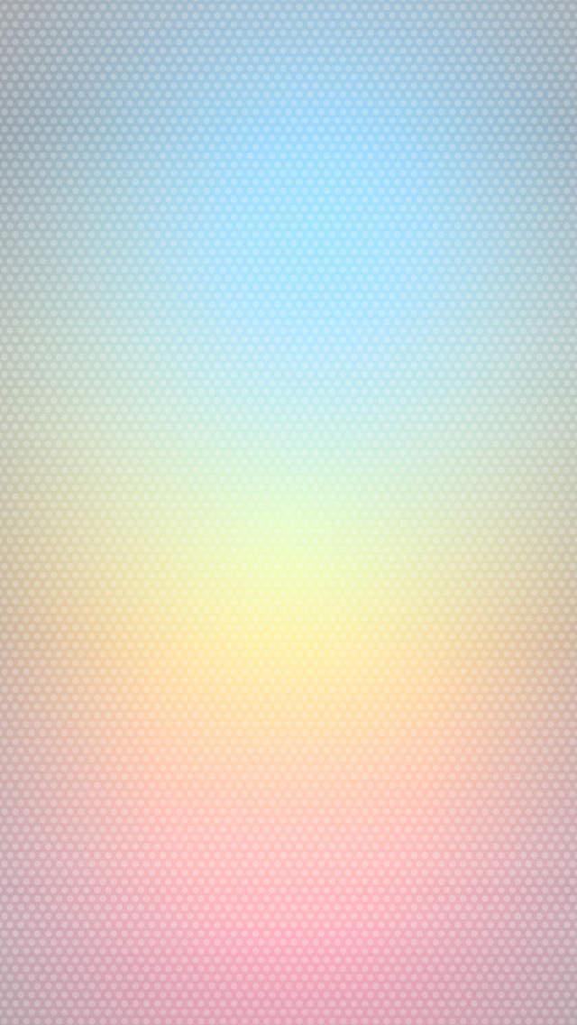 Wallpaper Iphone Pastel 淡いパステル調のグラデーション スマホ壁紙 Iphone待受画像ギャラリー