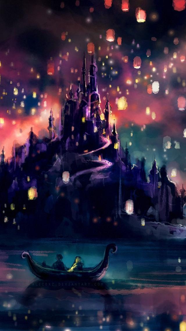 Lanterns Wallpaper Hd 【人気186位】【女子向け】ラプンツェル スマホ壁紙 Iphone待受画像ギャラリー
