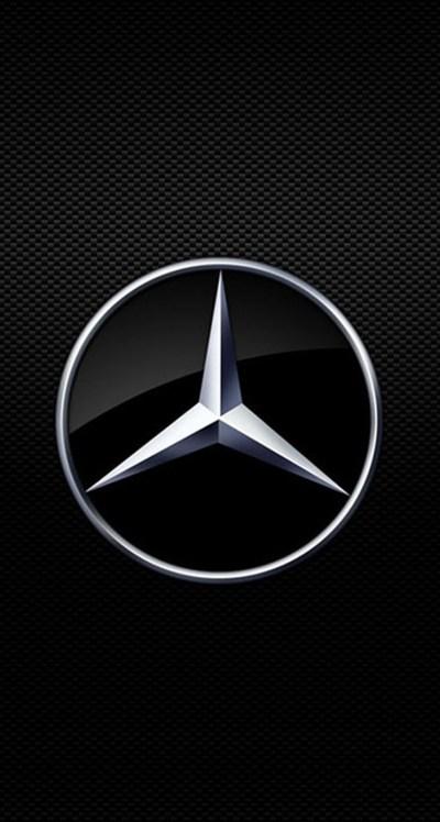 ベンツ 車 Logoの壁紙 | iPhone5s壁紙/待受画像ギャラリー
