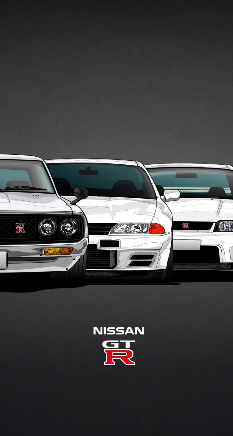 Fast And Furious Cars Wallpaper 歴代gt R Iphone5s壁紙 待受画像ギャラリー