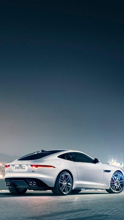 Jaguar F Type Wallpaper | iPhone7, スマホ壁紙/待受画像ギャラリー