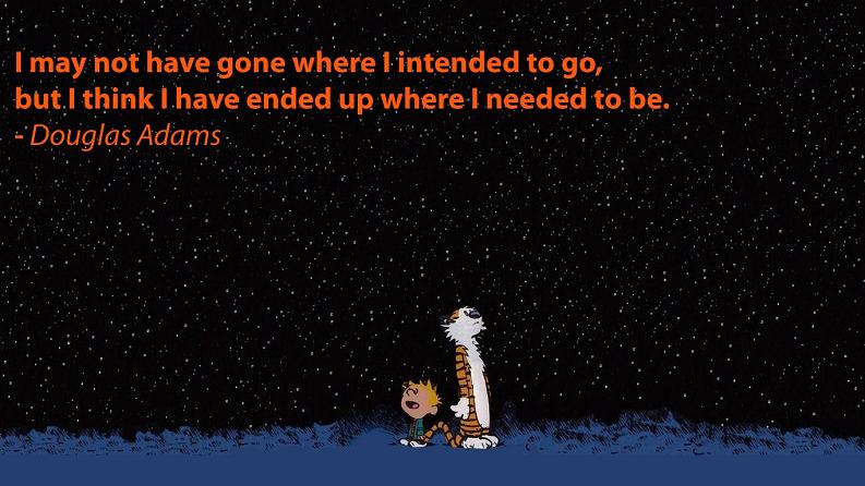 Files Of Philosophical Quotes Wallpapers Calvin And Hobbes On Divorce Divorce Dazed