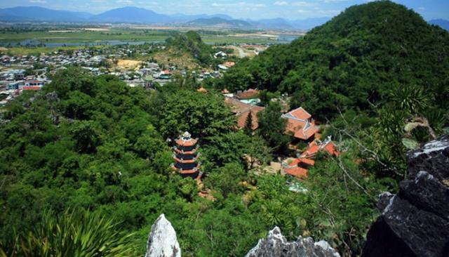 Ngũ Hành Sơn, Đà Nẵng