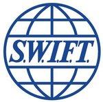 logo código swift code