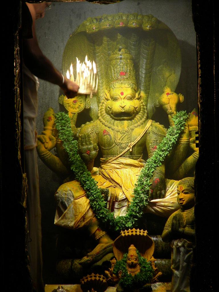 Lord Venkateswara Hd Wallpapers For Windows 7 Sri Vishnu Sahasranamam Shloka 3 Part 12 Divya Kataksham