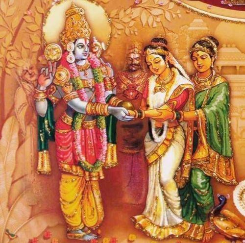 Lord Venkateswara Hd Wallpapers For Windows 7 Sri Vishnu Sahasranamam Shloka 65 Part 74 Divya