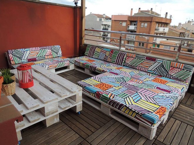 Couch Selber Bauen Anleitung Diy Pallet Furniture Ideas - 40 Projects That You Haven't Seen